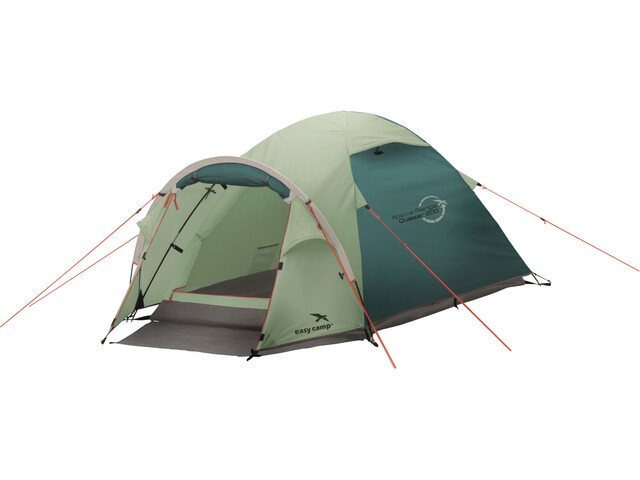 Easy Camp Quasar 200 tent groen